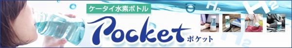 �P�[�^�C���f�{�g�� Pocket �|�P�b�g