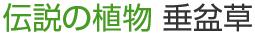 伝説の植物 垂盆草