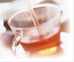 太陽燦々茶