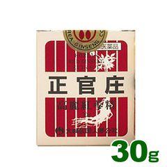 高麗紅参精[30g](正官庄)