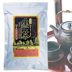 厳選 黒茶ティーパック 〜三年熟成〜
