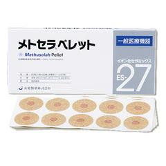 メトセラ®ペレット【一般医療機器】