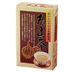たま茶(玉ねぎの薄皮茶)