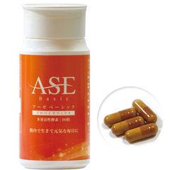 ASE Basic (アーゼベーシック) 90粒