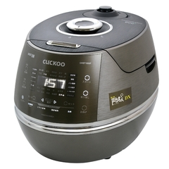 超高圧発芽玄米炊飯器 cuckoo New 圧力名人DX 一升炊き〉