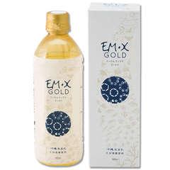 EMX GOLD(イーエムエックスゴールド/EMXゴールド) 500ml【送料無...