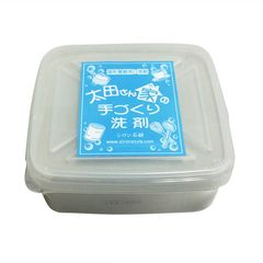 太田さん家の手づくり洗剤[700g]